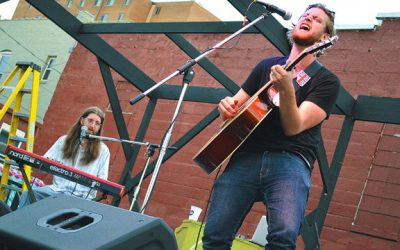 Concert Raises Funds for Two Groups
